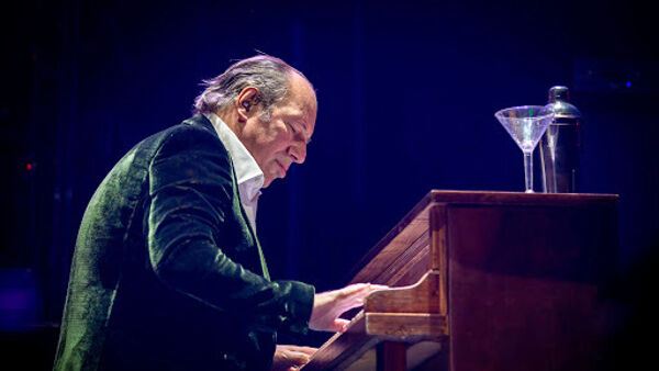Hans Zimmer, il compositore di Hollywood live all'Unipol Arena