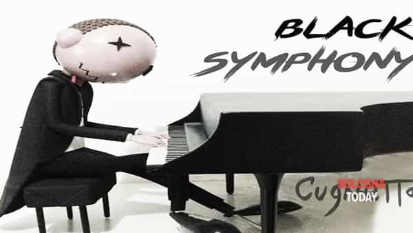 Black symphony, la mostra personale di Antonio Cugnetto