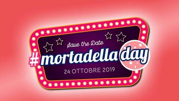 """Torna """"MortadellaDay"""": il giorno più rosa dell'anno!"""
