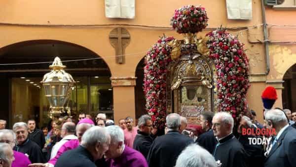 """La Madonna di San Luca """"scende"""" il 25 maggio"""