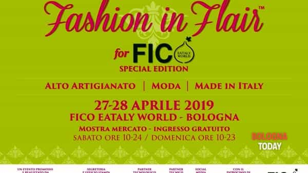 Fashion in Flair for Fico