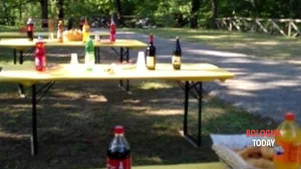 festa patronale con le famiglie a san giacomo delle calvane-3