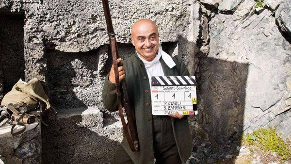 Arena Puccini: Paolo Cevoli presenta il suo film 'Soldato semplice'