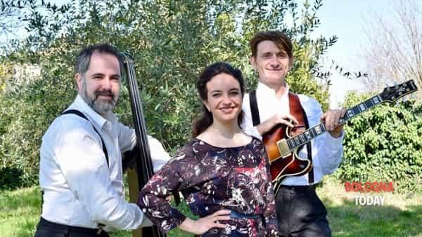 Aperitivo spettacolare con il Four Seasons Trio