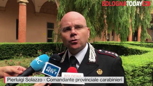 """Sei furti sventati in tre giorni: """"Più carabinieri in strada, bilancio positivo"""""""