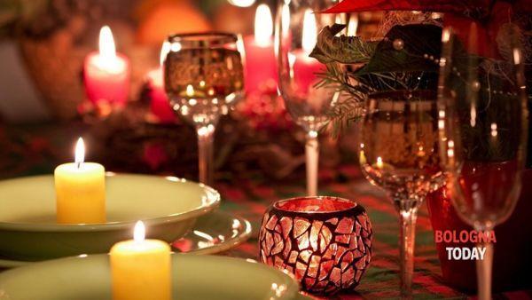 San Valentino: cena a lume di candela