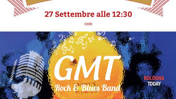 Monteveglio in Blues