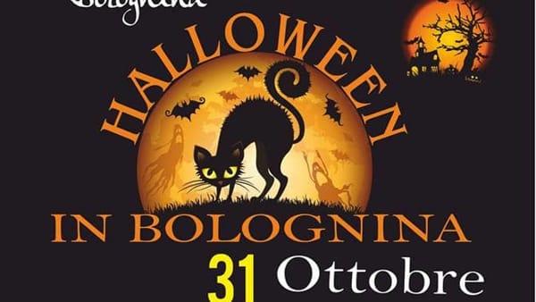 Notte bianca di Halloween alla Bolognina