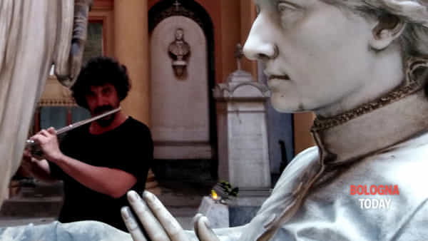 "Carlo Maver presenta la rassegna ""Eremi urbani 2019"""