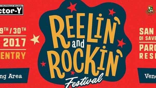 Reelin' and Rockin' Festival: musica live e memorabilia