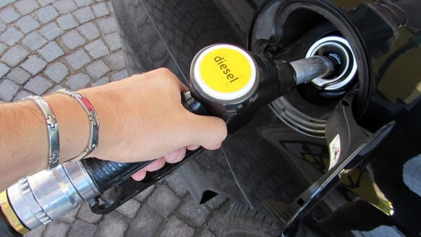 Auto: sono 5 milioni i diesel Euro 3 o inferiori a rischio stop