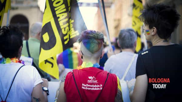 """""""Bologna Pride"""": la parata dell'orgoglio LGBT torna ai Giardini Margherita"""