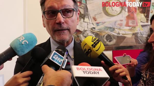 Bologna si fa più verde: 100 nuovi alberi in città, 50 in centro - VIDEO