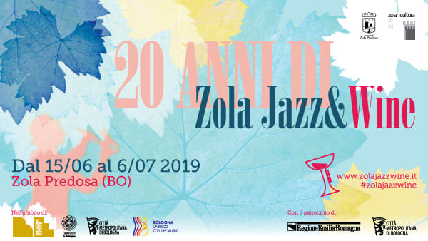 Zola Jazz&Wine: jazz, degustazioni e pic-nic nei vigneti