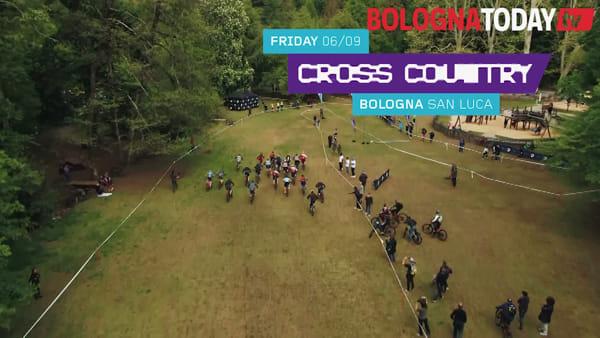 Wes e-Bike Series: il campionato di bici elettriche arriva a Bologna\VIDEO