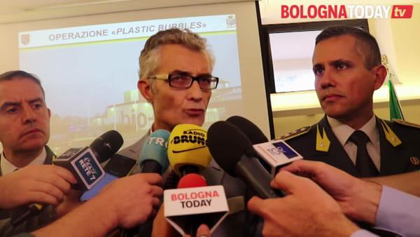 "Inchiesta Bio-on: ""Numeri gonfiati: da 19 a 1000 tonnellate"""