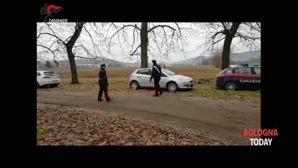 Bazzano, uomo ucciso durante tentato furto in casa | VIDEO