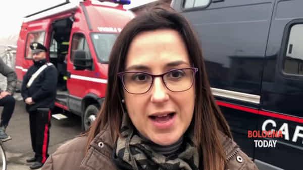"""Maltempo, la sindaca di Argelato: """"Risarcimento danni? Tenete tutto, fatture e scontrini"""""""