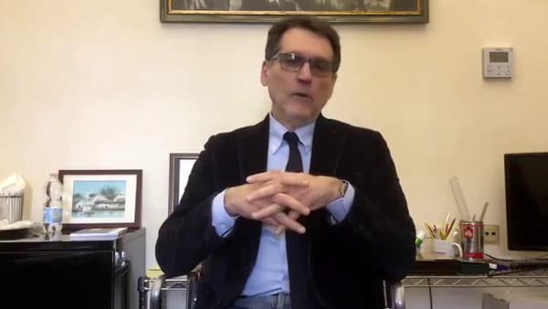 Coronavirus, le misure adottate dal Comune di Bologna: sosta, tasse, rifiuti, scuola - VIDEO