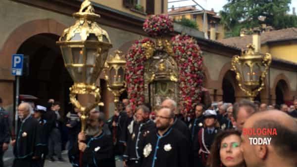 Scende la Madonna di San Luca: il 20 maggio il cammino verso San Pietro