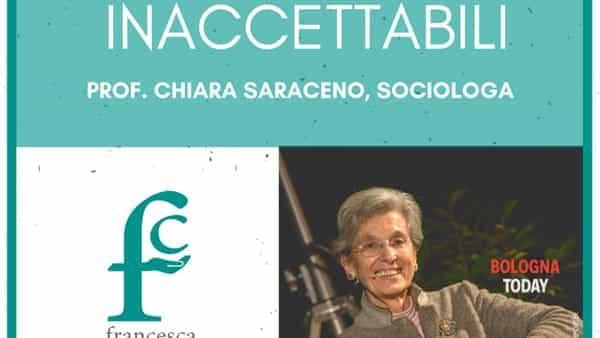 Disuguaglianze inaccettabili: Chiara Saraceno