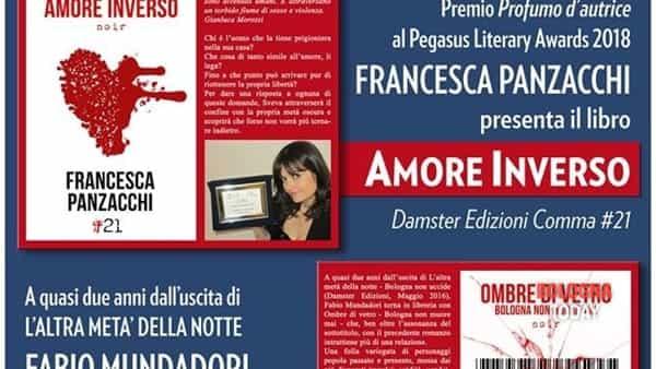 Aperitivo con Francesca Panzacchi e Fabio Mundadori