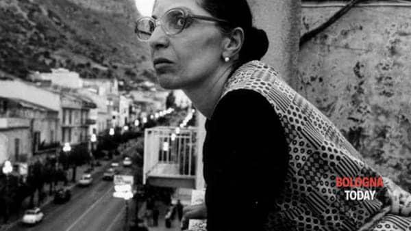 """Lucia Sardo in """"La madre dei ragazzi"""""""