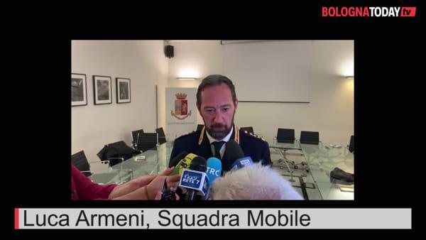 VIDEO| Violenza sessuale in via Serlio: arrestato 31enne