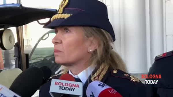 Accoltellamento sul treno, dirigente Polfer ricostruisce l'accaduto | VIDEO