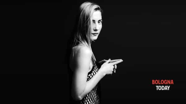 """We are not alone"": Ellen Allien al Link"