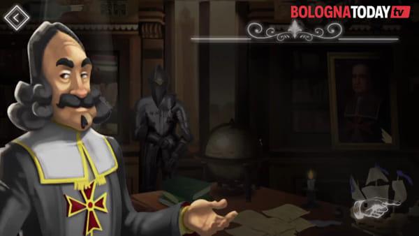 """Ecco """"WunderBo"""": il nuovo videogioco per scoprire Bologna e i suoi musei\VIDEO"""