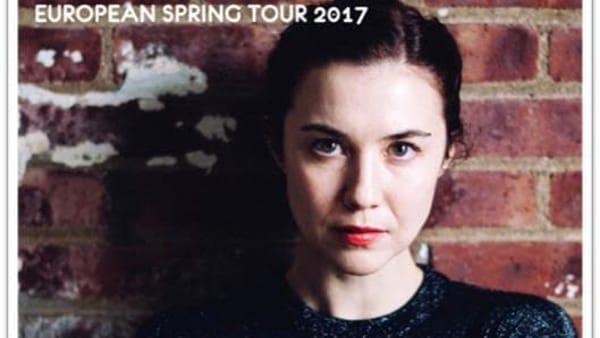 Lisa Hannigan live al Teatro Antoniano