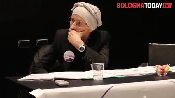 """Europee, Bonino-Pizzarotti: """"Votarci significa seggi in meno ai sovranisti"""""""