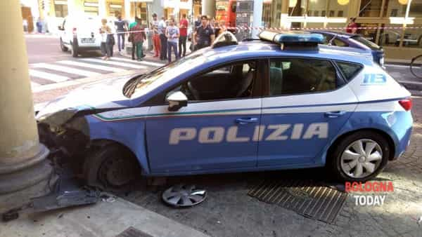 Incidente volante via Galliera2