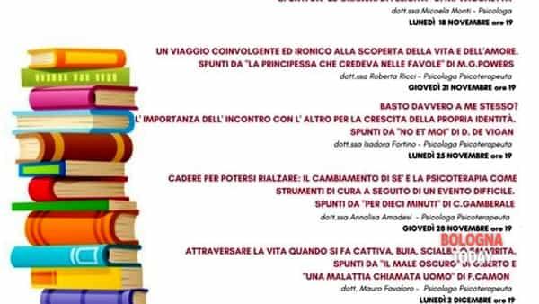 Letture e psiche: sette incontri tra letteratura e psicologia