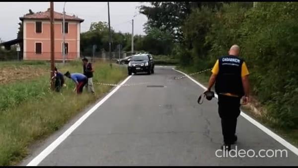 VIDEO| Accoltellato in strada e 'scaricato' davanti all'ospedale