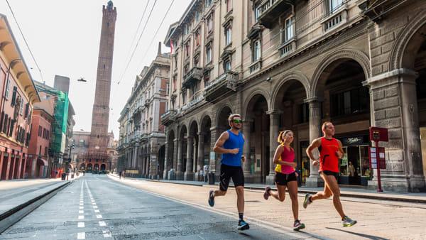 Bologna Marathon, la prima edizione il 1°marzo 2019