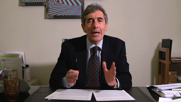 "Comunali 2021, Battistini: ""A Bologna serve una spinta"" 