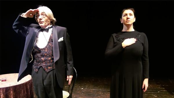 """""""Mon bel amour. La storia di Edith Piaf e Marcel Cerdan"""""""