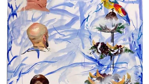 """""""La natura delle cose"""": sette giovani artisti, sette punti di vista"""