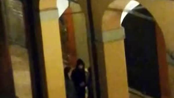 VIDEO| Ragazze aggredite in via Petroni