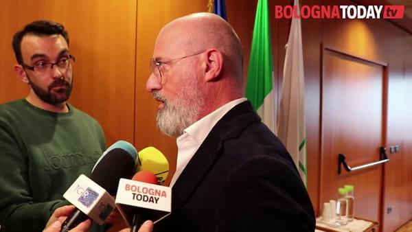 """Sblocco Passante, Bonaccini: """"Con la Lega si torna indietro, puntiamo a vincere"""""""