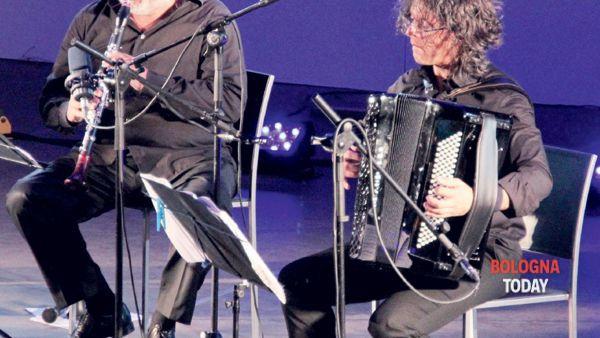 Concerto di Corrado Giuffredi al Festival di Bentivoglio