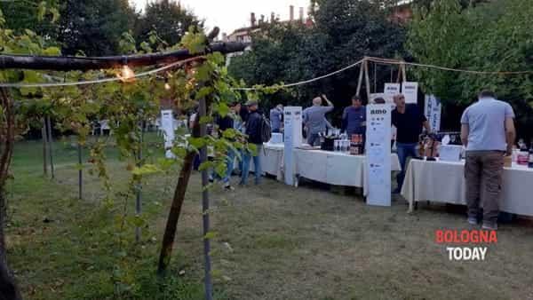 """""""Una serata agli orti"""" II edizione dedicata ai vini autoctoni"""
