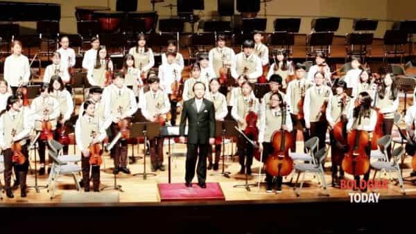 """dalla corea del sud """"on bit"""" orchestra giovanile in concerto-2"""
