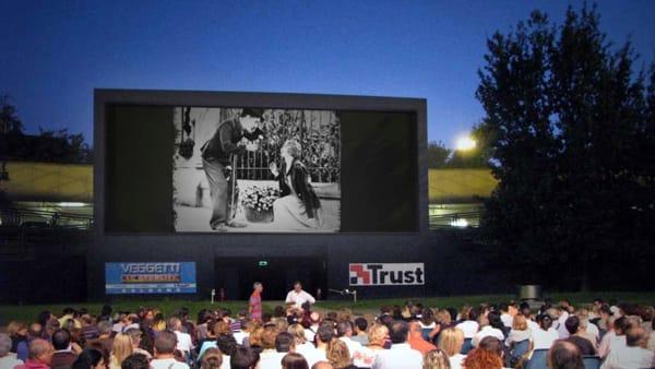 Arena dello Shopville Gran Reno: arriva il cinema d'estate