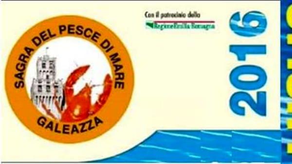 Sagra del Pesce di Mare a Galeazza, Crevalcore