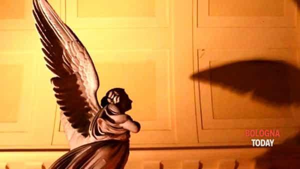 Amore e Guerra:spettacolo al Cimitero della Certosa