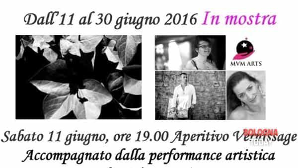 La Corte di Felsina presenta: vernissage con performance e aperitivo