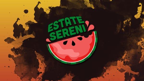 """""""Estate Sereni"""" l'estate a Villa Serena"""